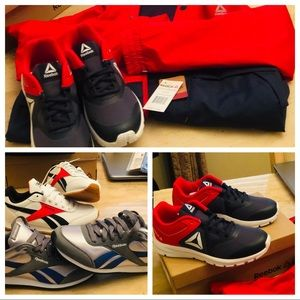 Boys Reebok Bundle